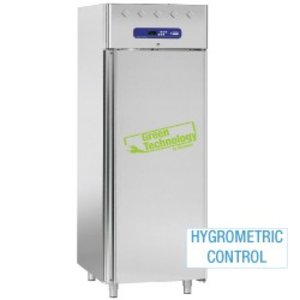 Diamond Kühlschrank 700 Liter belüftet, 1 Tür, 20x EN 600x400