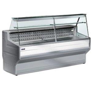 Diamond Lada chłodnicza - 2500x800xh1220 +4°+6°