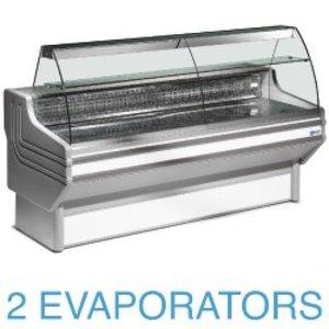 Diamond Lada chłodnicza - 2000x930xh1270 | +4°+6°