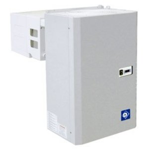 Diamond The cooling unit Monobloc | 4.9 m3