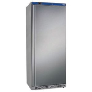 Diamond Upright Freezer, static, 600 liters. Outside stainless steel