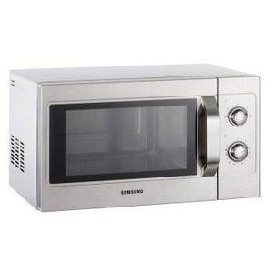 Samsung Microwave Oven SAMSUNG Model CM1099A