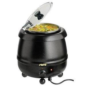 Saro Soup-Kettle Model SKZ-12