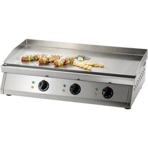 Saro Electric Griddle Model FRY TOP 760