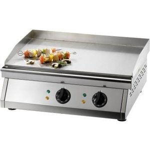 Saro Electric Griddle Model FRY TOP 610
