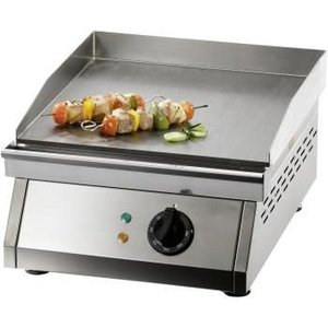 Saro Electric Griddle Model FRY TOP 400