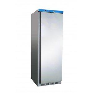 Saro Szafa mroźnicza 1-drzwiowa | 361L | -10° do -25°C | 600x585x(H)1850 mm