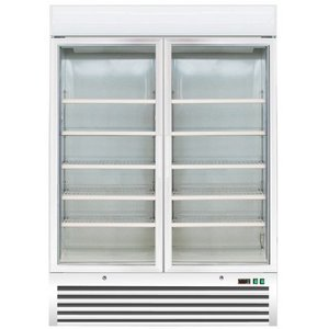 Saro Ventilated Freezer D 920