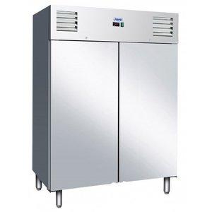 Saro Szafa mroźnicza - 2 drzwiowa | -18° do -23°C | 1400 l