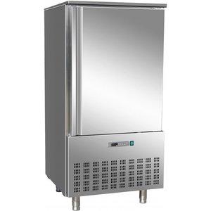 Saro Blast Chiller / Shock Freezer Model URSUS 10