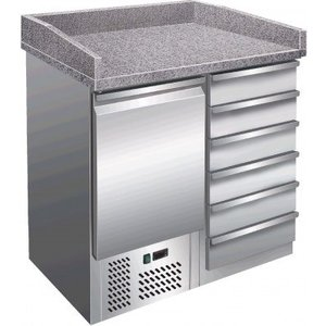 Saro Pizza Station Model PZ 4001