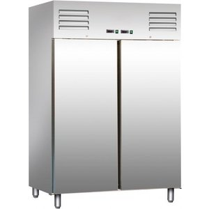 Saro Combined Refrigerator and Freezer Model GN 120DTV