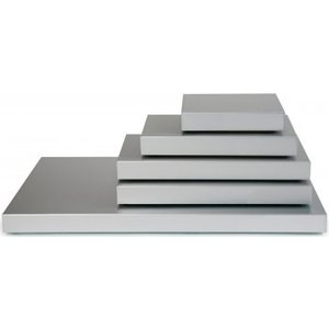 Saro Kühl-Servierplatte Modell Stay Cool 1/4 GN
