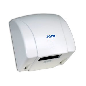 Saro Basic hand dryer - aluminum | 12-15 sec | 1500W