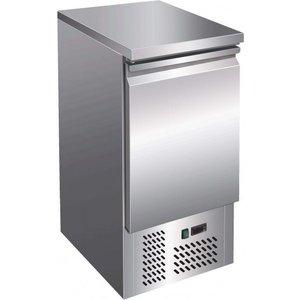 Saro Koelwerkbank BASIC |- 1 deur | +2° / +8 °C