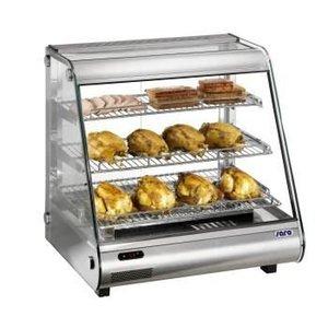 Saro Heated Display Model Eline 160