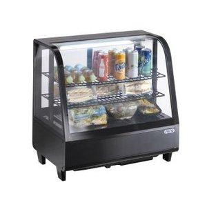 Saro Tisch-Kühlvitrine Modell KATRIN