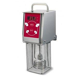 Diamond Circulatiepomp temperatuur voor het koken van sous-vide-methode