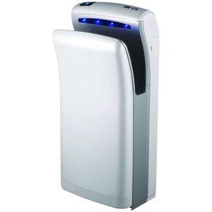 Bio Jet Händetrockner - ABS weiß oder silber | 10-12 sec | 1150W