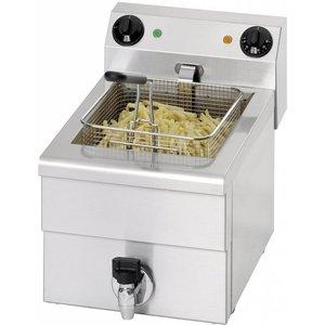 Saro Friteuse Elektrisch - 10 L