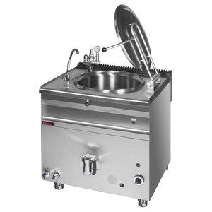 Kromet GAS BOILER brewing | 200L