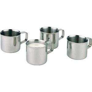 APS 4 milk/cream jugs