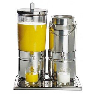 APS Juice dispenser'Top Fresh Mix'