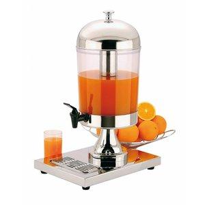APS Juice Dispenser -Inox Star-