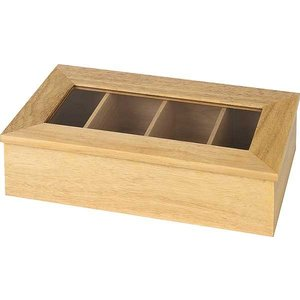 APS Tea-Box