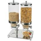 APS Cereal dispenser -Classic- 35 x 50 cm, hoogte 68 cm