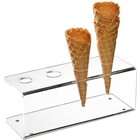 APS Stand Acrylic on Ice