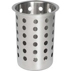 APS The cutlery basket Stainless Steel | Ø97x137 mm