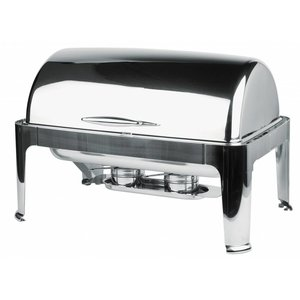 APS Rolltop Chafing Dish 'ELITE'