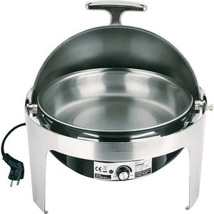 APS Rolltop Chafing Dish -Elite-