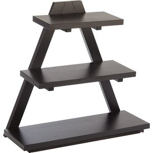 APS buffet stand -TRIANGLE-