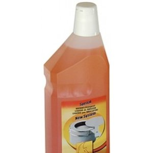 APS Hot & Safe burning liquid
