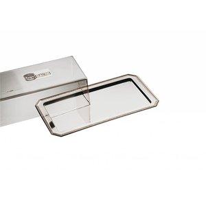 APS Taca do Serwowania z Pokrywą 350x190 mm | Prostokątna