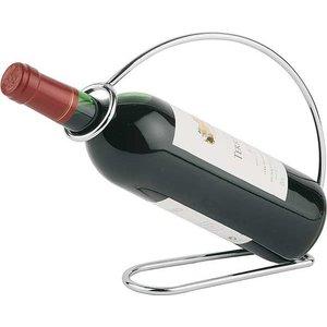 APS Ständer für Weinflasche | 220x60x205 mm