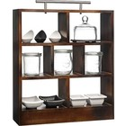 APS Shelf accessories Tea   340x100x380 mm