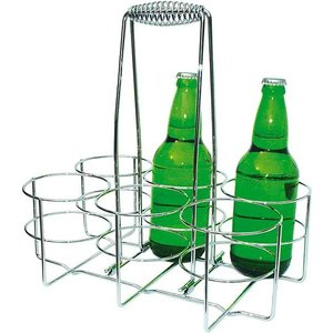 APS Bottle Rack