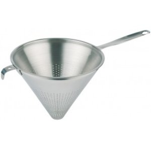 APS Conical strainer