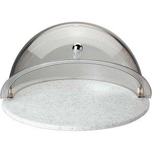 APS Deska do Serwowania z Pokrywą Roll-Top | Ø380x240 mm