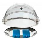 APS Witrynka cooled Roll-Top | Round Ø380x240 mm