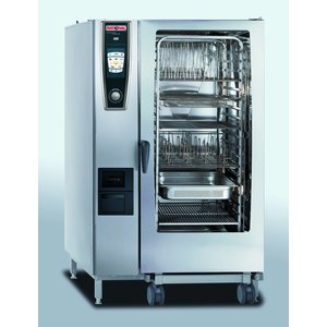 Rational Combi steamer RATIONAL TYPE 202 (20 x 1/1)