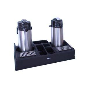 Saro Koffiestation Model LEO 2