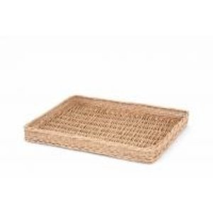 TOM-GAST Wicker basket | rectangular | 30 x 20 cm