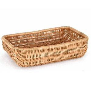 TOM-GAST Wicker basket | Dutchman | 42x24 cm