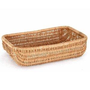 TOM-GAST Wicker basket | Dutchman | 42x24 cm
