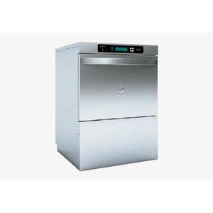 Fagor Undercounter dishwasher   1080 plates / h   50x50 cm