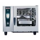 Rational Piec konwekcyjno-parowy | elektryczny | 400V | 6 x GN2/1 lub 12 x GN1/1